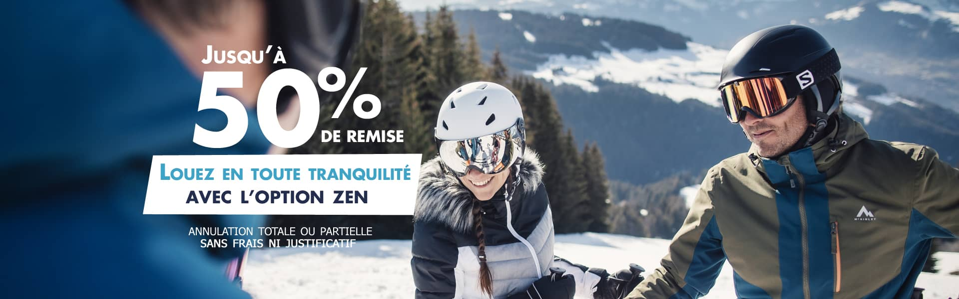 Location ski Intersport Les Rousses